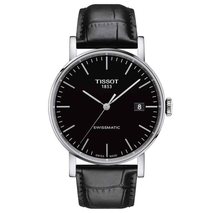 Tissot T109.407.16.051.00 Herrenuhr Everytime Swissmatic 7611608282724