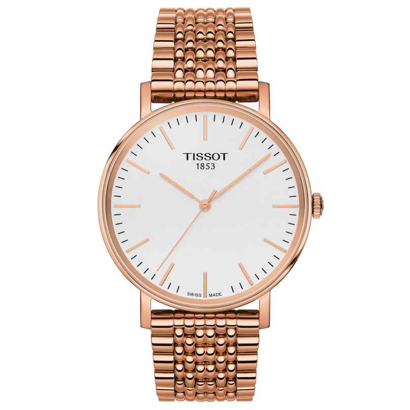 Tissot T109.410.33.031.00 Wristwatch Everytime Quartz 7611608277836