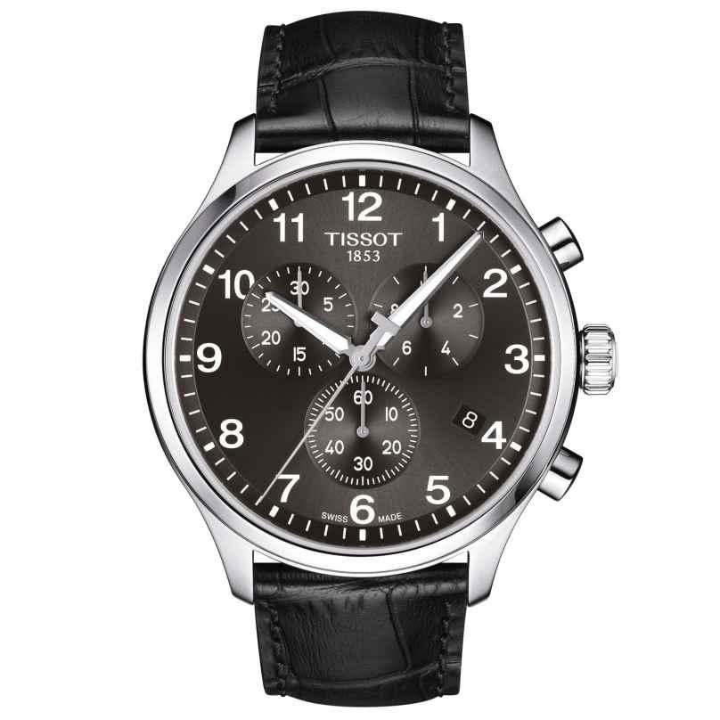 Tissot T116.617.16.057.00 Herrenuhr Chrono XL Classic 7611608283165