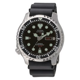 Citizen NY0040-09EE Promaster Automatic Diver Watch