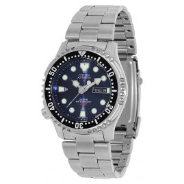 Citizen NY0040-17LEM Promaster Diver Watch Set