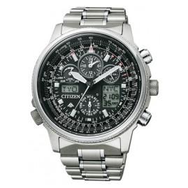 Citizen JY8020-52E Promaster Super Pilot Herren Chronograph