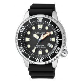 Citizen BN0150-10E Promaster Eco-Drive Mens Dive Watch