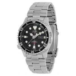 Citizen NY0040-09EEM Promaster Automatic Diver Watch Set