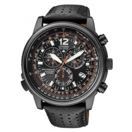Citizen AS4025-08E Eco Drive Funk-Solar Chrono