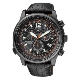 Citizen AS4025-08E Eco Drive Rdio Controlled Watch
