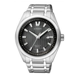 Citizen AW1240-57E Eco-Drive Super Titan Herrenuhr