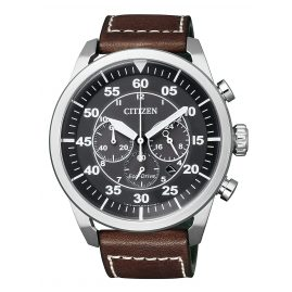 Citizen CA4210-16E Eco-Drive Mens Chronograph