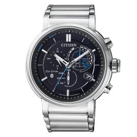 Citizen BZ1001-86E Bluetooth Herrenuhr Eco-Drive Smartwatch