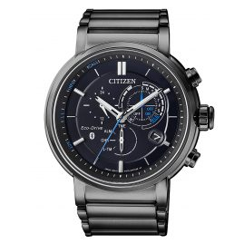 Citizen BZ1006-82E Smartwatch Eco-Drive Bluetooth Herrenuhr
