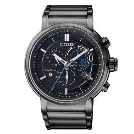 Citizen BZ1006-82E Smartwatch Eco-Drive Bluetooth Mens Watch