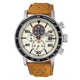 Citizen CA0641-16X Eco-Drive Mens Chronograph
