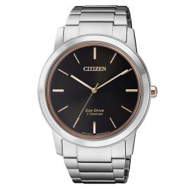 Citizen AW2024-81E Herrenuhr Eco-Drive Super Titanium