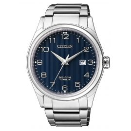 Citizen BM7360-82M Herrenuhr Eco-Drive Super Titanium