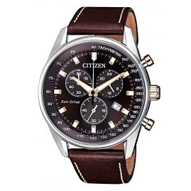 Citizen AT2396-19X Eco-Drive Mens Chronograph