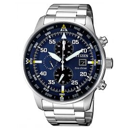Citizen CA0690-88L Eco-Drive Chronograph Mens Watch