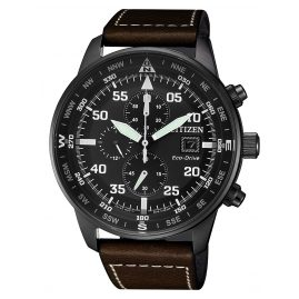 Citizen CA0695-17E Eco-Drive Herrenuhr Chronograph