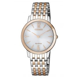 Citizen EX1496-82A Eco-Drive Damenarmbanduhr