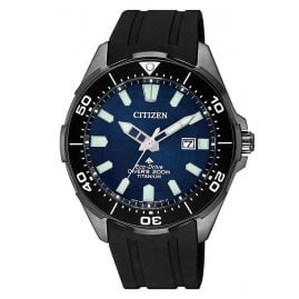 Citizen BN0205-10L Eco-Drive Men's Diver Watch Promaster Marine
