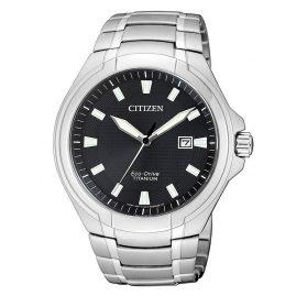 Citizen BM7430-89E Eco-Drive Herrenarmbanduhr