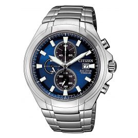 Citizen CA0700-86L Eco-Drive Men's Chronograph