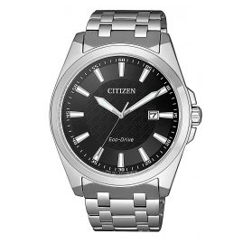 Citizen BM7108-81E Solar Men's Watch with Sapphire Crystal