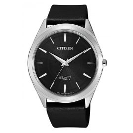 Citizen BJ6520-15E Men´s Solar Watch Eco-Drive Titanium
