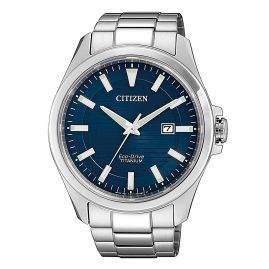 Citizen BM7470-84L Men´s Watch Eco-Drive Titanium