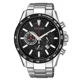 Citizen CA4444-82E Herrenuhr Eco-Drive Chronograph Titan
