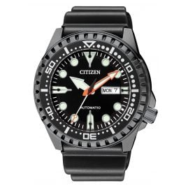 Citizen NH8385-11EE Mens Automatic Watch