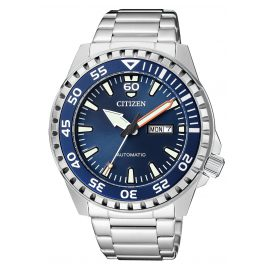 Citizen NH8389-88LE Automatic Mens Wrist Watch