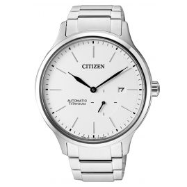 Citizen NJ0090-81A Titanium Mens Automatic Watch