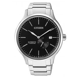 Citizen NJ0090-81E Titan Automatik Herrenuhr