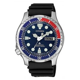 Citizen NY0086-16L Promaster Marine Automatic Diver Watch