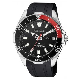 Citizen NY0076-10EE Promaster Marine Automatic Diver´s Watch Titanium