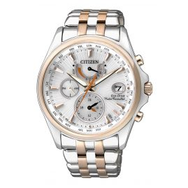 Citizen FC0014-54A Eco-Drive Ladies Radio Controlled Watch
