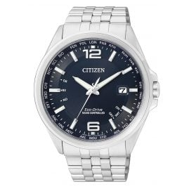 Citizen CB0010-88L Eco-Drive Global Radio Watch