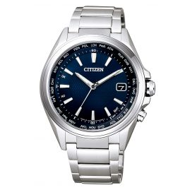 Citizen CB1070-56L Mens Radio-Controlled Watch