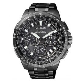 Citizen CC9025-51E Eco-Drive Satellite Wave GPS Herrenuhr