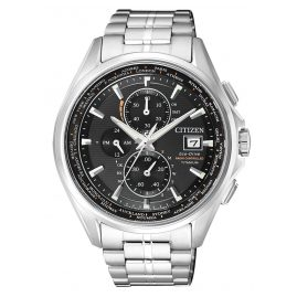 Citizen AT8130-56E Eco-Drive Titan Chronograph Herren-Funkuhr