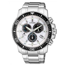 Citizen AS4080-51A Promaster Sky Eco-Drive Herren-Funkuhr