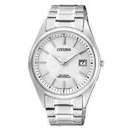 Citizen AS2050-87A Eco-Drive Herren-Funkuhr