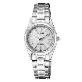 Citizen ES4030-84A Eco-Drive Damen-Funkuhr