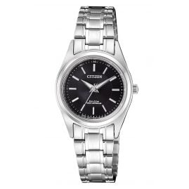 Citizen ES4030-84E Eco-Drive Damen-Funkuhr