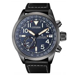 Citizen CC3067-11L Satellite Wave GPS Armbanduhr