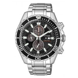 Citizen CA0711-80H Promaster Men's Watch Eco-Drive Diver's Chronograph
