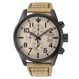 Citizen AN3625-07X Chronograph Herrenuhr