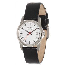 Boccia 3080-07 Titanium Ladies Watch