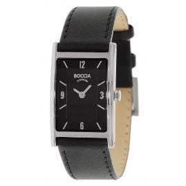 Boccia 3212-05 Titan Damen-Armbanduhr