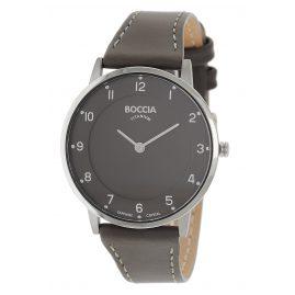 Boccia 3259-02 Titanium Ladies Watch